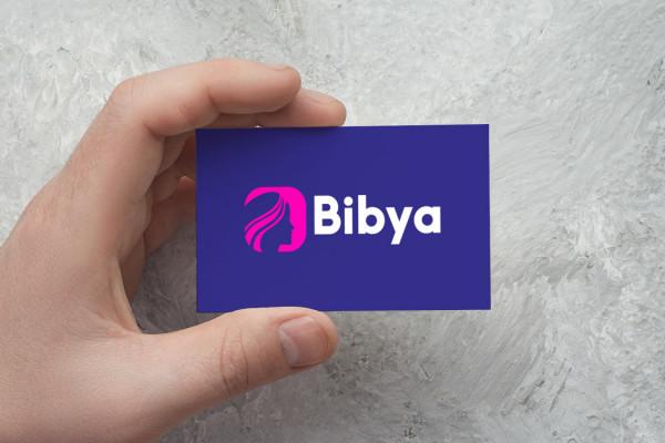 Sample branding #1 for Bibya