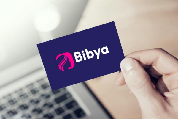 Sample branding #2 for Bibya