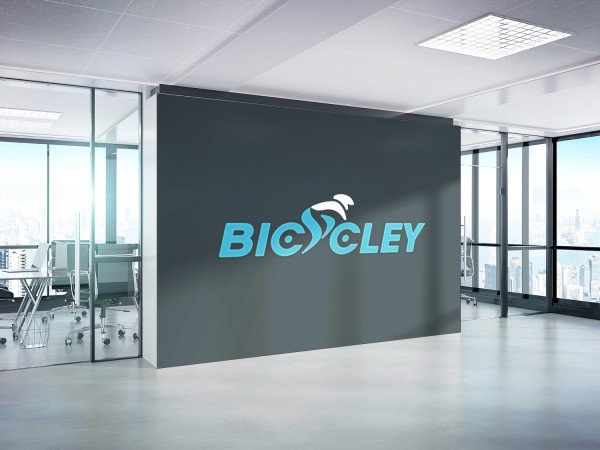Sample branding #2 for Bicycley