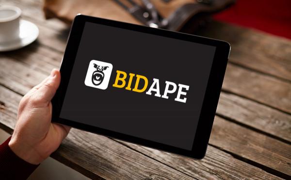 Sample branding #3 for Bidape