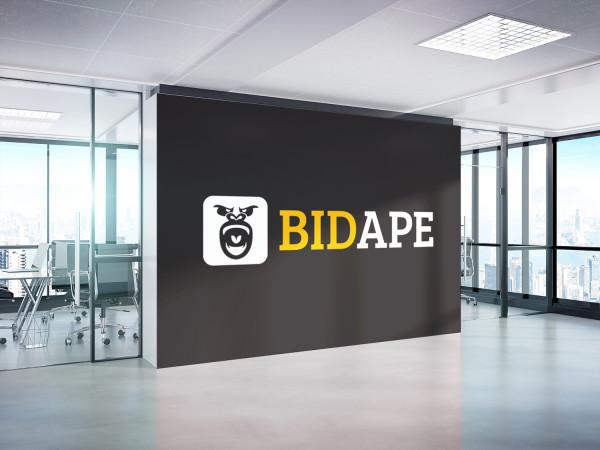 Sample branding #1 for Bidape