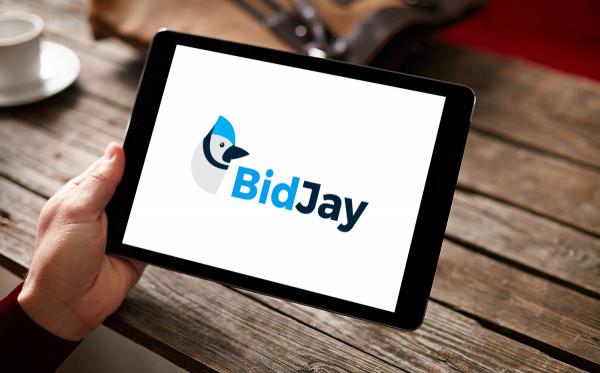 Sample branding #2 for Bidjay