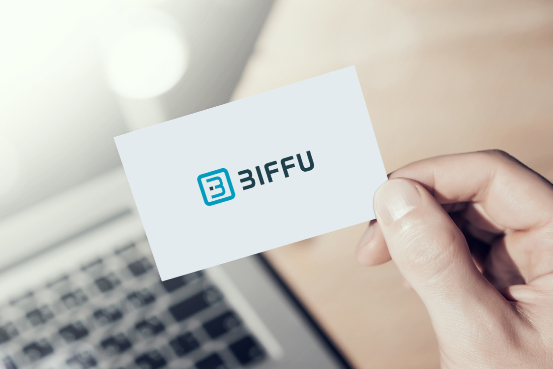 Sample branding #1 for Biffu