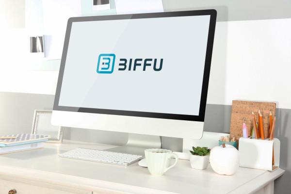 Sample branding #1 for Biffu