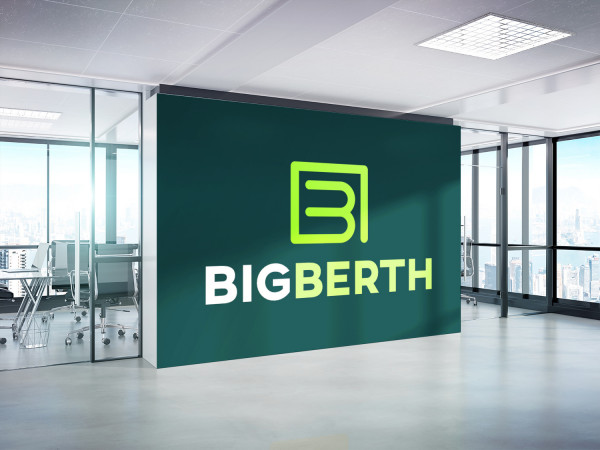 Sample branding #1 for Bigberth