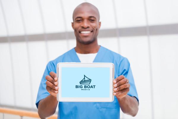 Sample branding #1 for Bigboatmedia