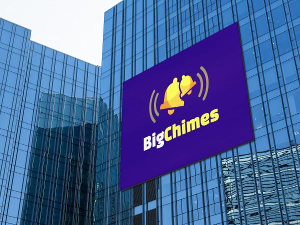 Sample branding #3 for Bigchimes
