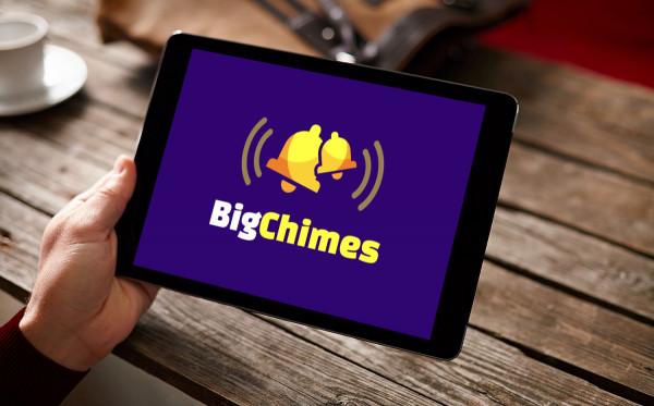 Sample branding #1 for Bigchimes