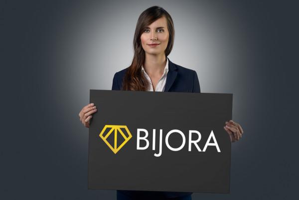Sample branding #1 for Bijora