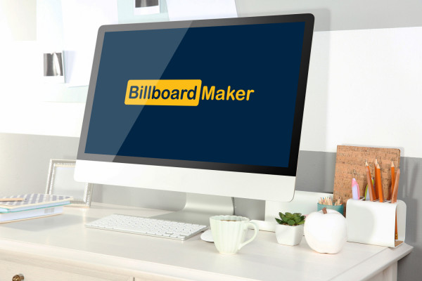 Sample branding #3 for Billboardmaker