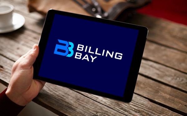 Sample branding #3 for Billingbay