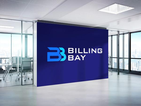 Sample branding #2 for Billingbay