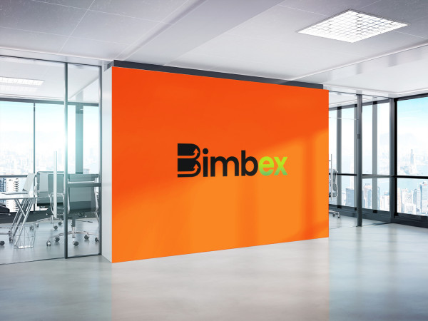 Sample branding #1 for Bimbex