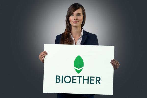 Sample branding #3 for Bioether