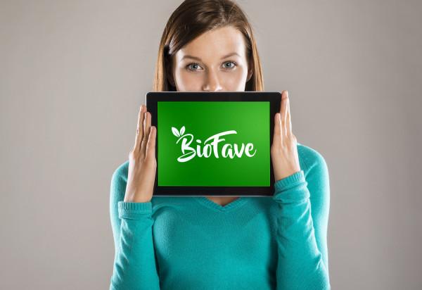 Sample branding #3 for Biofave