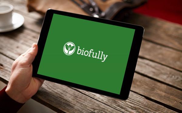 Sample branding #2 for Biofully