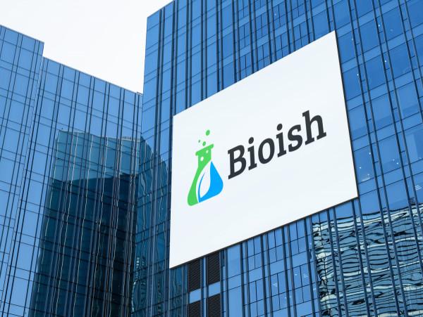Sample branding #2 for Bioish