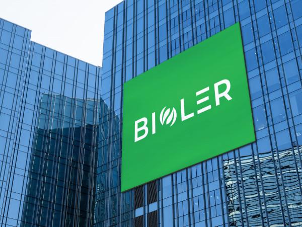 Sample branding #2 for Bioler