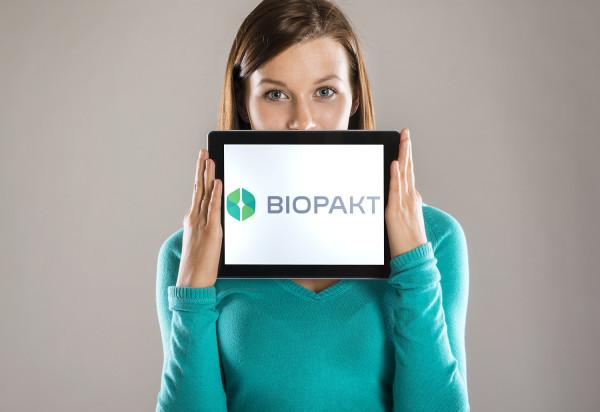 Sample branding #2 for Biopakt