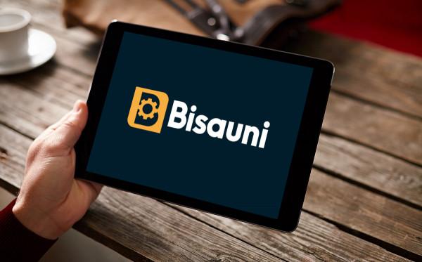 Sample branding #2 for Bisauni