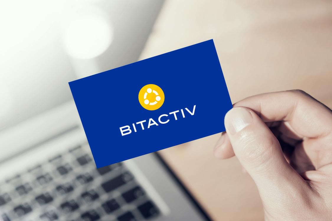 Sample branding #3 for Bitactiv