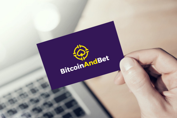 Sample branding #3 for Bitcoinandbet