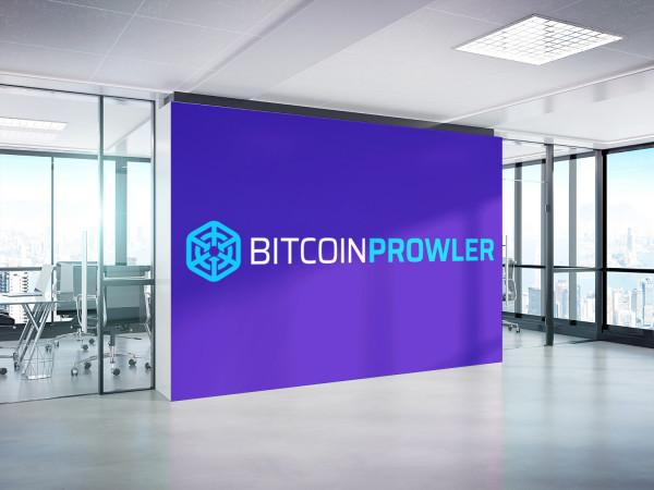 Sample branding #1 for Bitcoinprowler