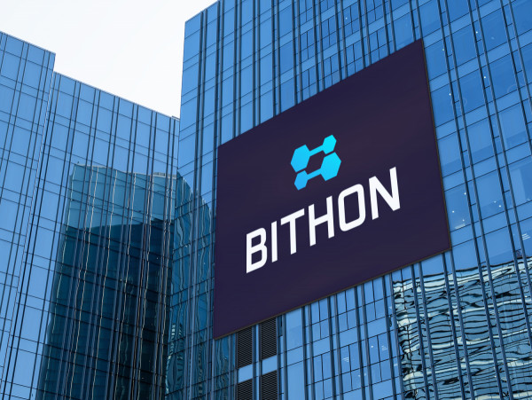 Sample branding #3 for Bithon
