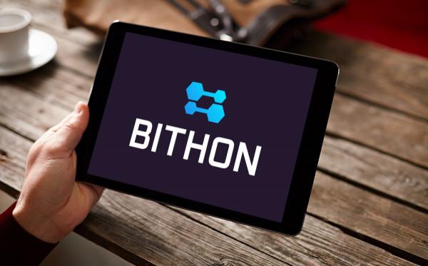 Sample branding #2 for Bithon