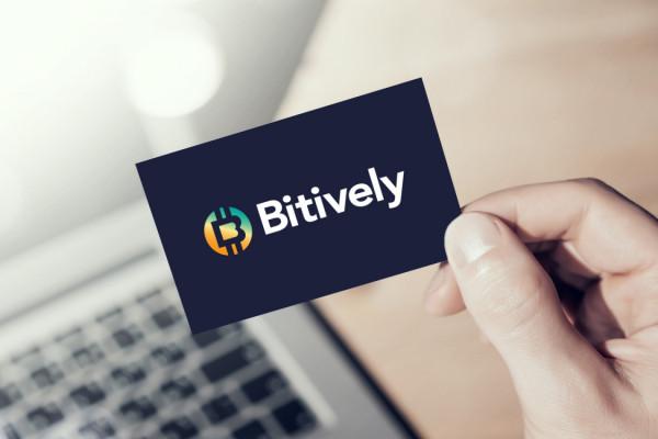 Sample branding #2 for Bitively