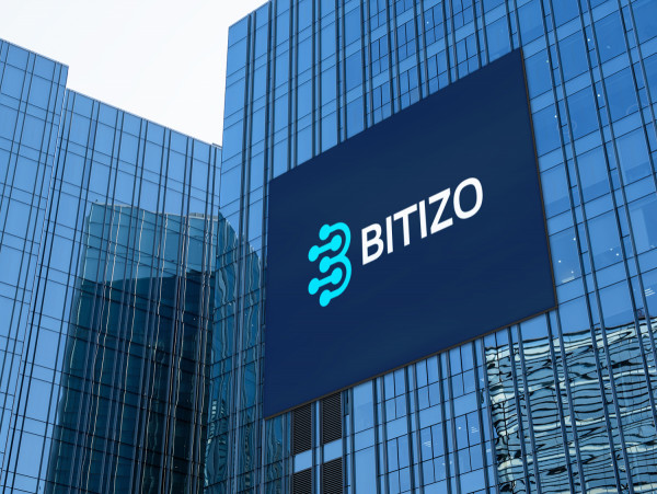 Sample branding #2 for Bitizo