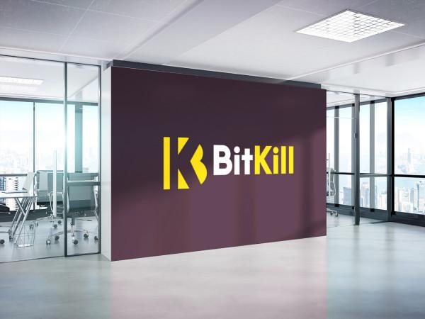 Sample branding #3 for Bitkill