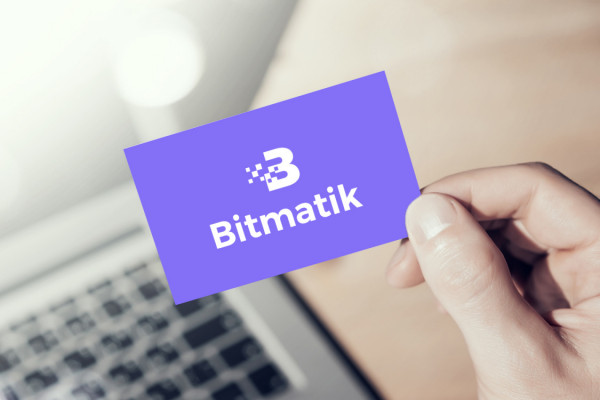 Sample branding #1 for Bitmatik