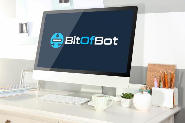 Sample branding #3 for Bitofbot