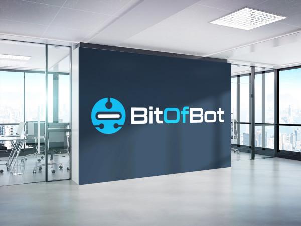 Sample branding #2 for Bitofbot