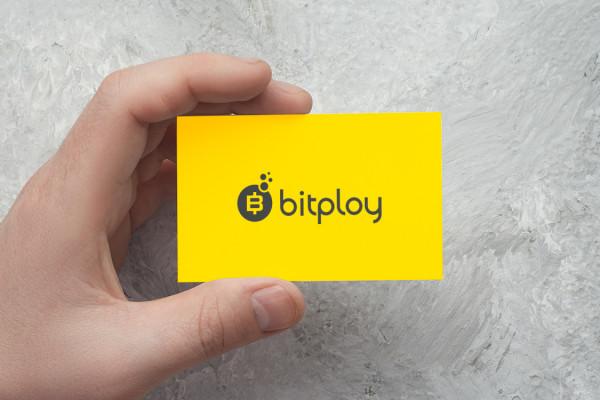 Sample branding #3 for Bitploy