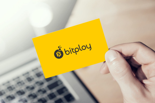 Sample branding #3 for Bitploy