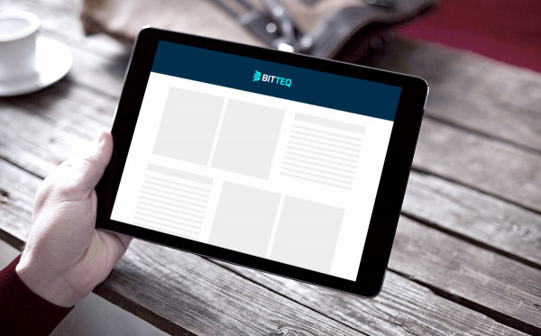 Sample branding #1 for Bitteq
