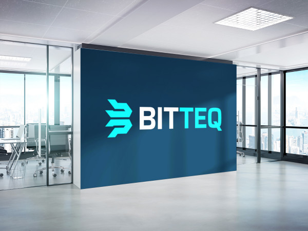 Sample branding #2 for Bitteq
