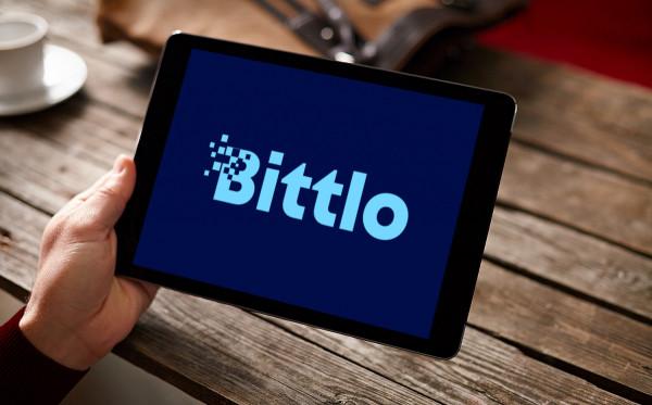 Sample branding #3 for Bittlo