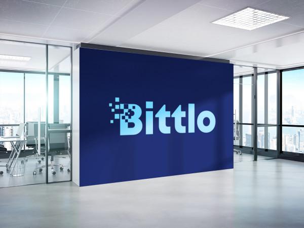 Sample branding #1 for Bittlo