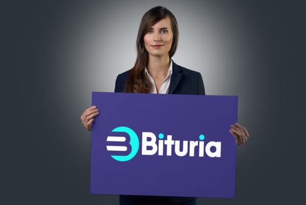 Sample branding #3 for Bituria