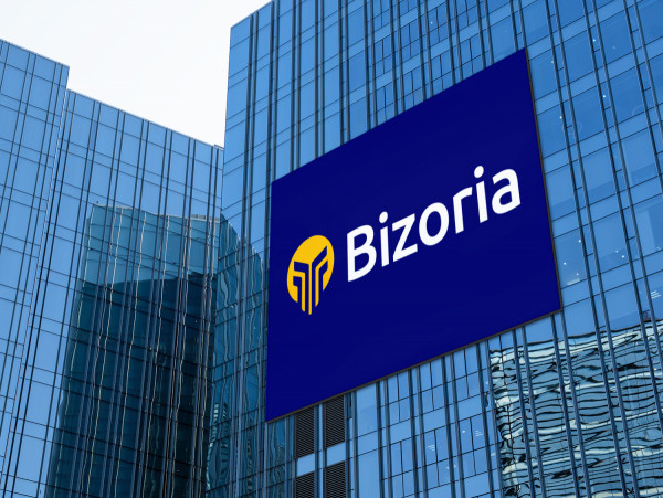 Sample branding #1 for Bizoria