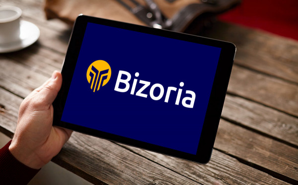 Sample branding #3 for Bizoria