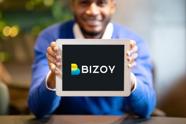 Sample branding #1 for Bizoy