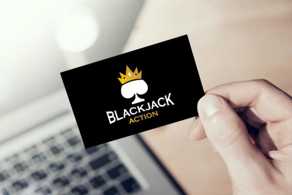 Sample branding #2 for Blackjackaction