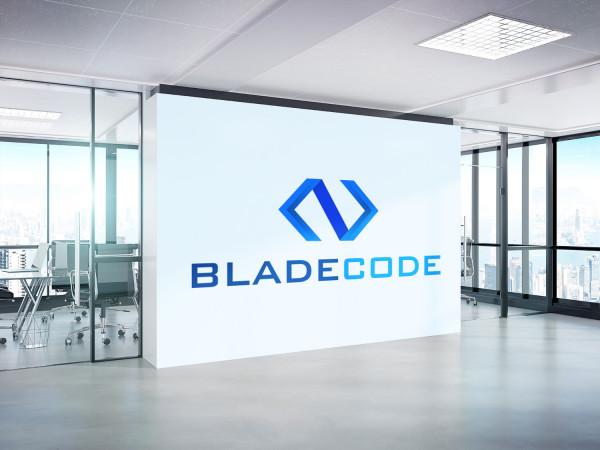 Sample branding #3 for Bladecode