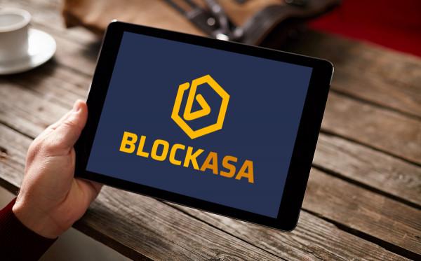 Sample branding #2 for Blockasa