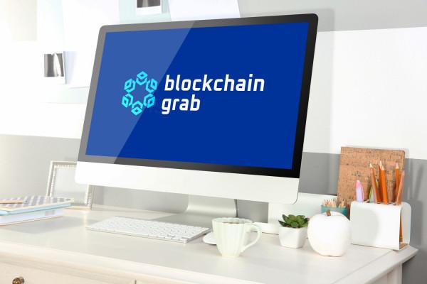 Sample branding #3 for Blockchaingrab