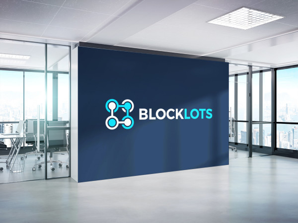 Sample branding #1 for Blocklots